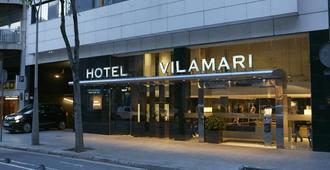 贝拉玛丽酒店 - 巴塞罗那 - 建筑
