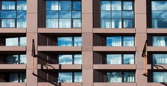 克拉克布达佩斯酒店 - 仅供成人入住 - 布达佩斯 - 建筑