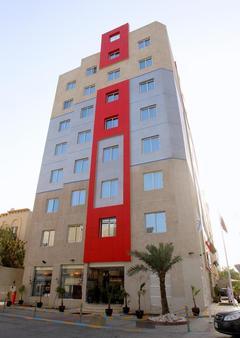 拉达哈伊勒酒店 - 多哈 - 建筑