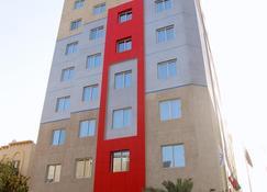 罗达特哈伊勒酒店 - 多哈 - 建筑