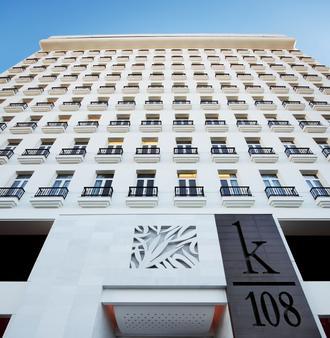 K108 酒店 - 多哈 - 建筑