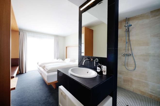 格拉茨 丹尼尔酒店 - 格拉茨 - 浴室