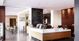 丹尼尔格拉茨酒店 - 格拉茨 - 柜台