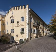 阿德勒戈尔登酒店