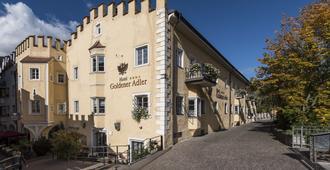 阿德勒戈尔登酒店 - 布列瑟农 - 建筑
