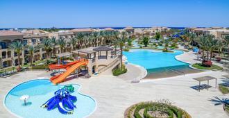 佳日海滨亲水度假酒店 - 赫尔格达 - 游泳池