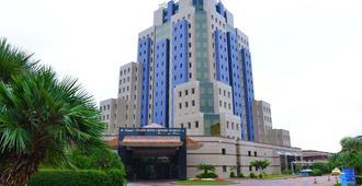 西瓦希尔会议中心大酒店 - 伊斯坦布尔 - 建筑