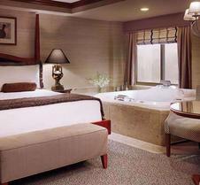 康瑟尔布拉夫斯美洲星赌场酒店
