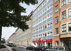 哥本哈根酒店 - 哥本哈根 - 建筑