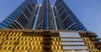 迪拜诺富特艾巴莎酒店 - 迪拜 - 建筑