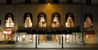 横滨新格兰饭店 - 横滨 - 建筑