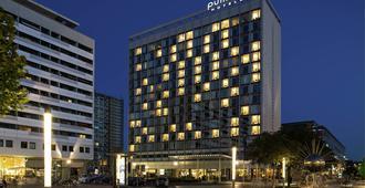 普尔曼·德瑞斯登·纽沃酒店 - 德累斯顿 - 户外景观