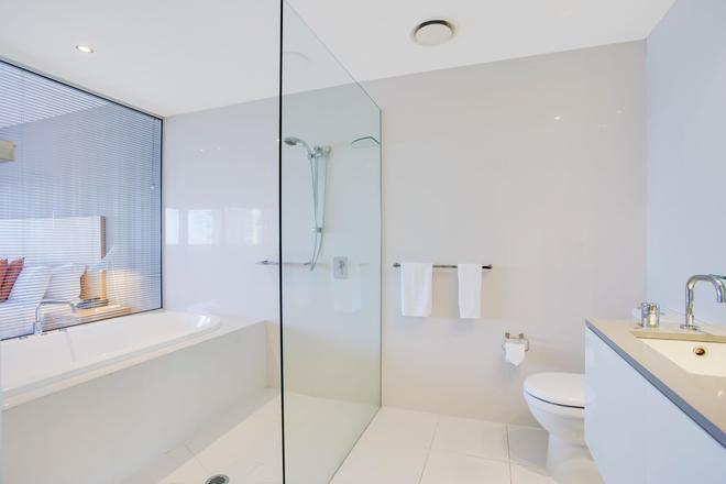 卡维曼特拉环路酒店 - 冲浪者天堂 - 浴室