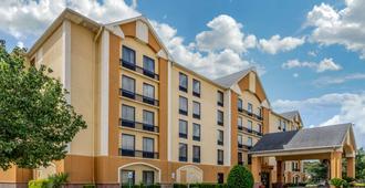 凯富酒店-290高速路西北 - 休斯顿 - 建筑