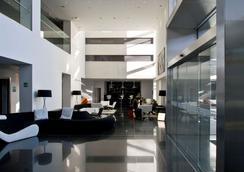 阿瑟尔巴拉哈斯酒店 - 马德里 - 大厅