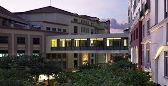 马尼拉万豪酒店 - 马尼拉
