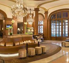 乐诺曼底巴里亚酒店