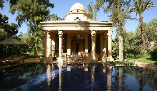 居萨阿迪马拉喀什宫殿度假酒店 - 马拉喀什 - 景点