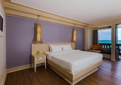 卡塔海滩度假村 - 卡伦海滩 - 睡房