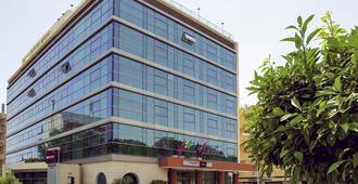 锡拉库扎美居酒店 - 锡拉库扎 - 建筑