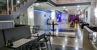 巴西利亚利德美居酒店 - 巴西利亚 - 大厅