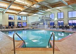 加利纳丽怡酒店 - 加利纳 - 游泳池
