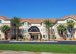 高地度假酒店 - 梅斯基特 - 建筑