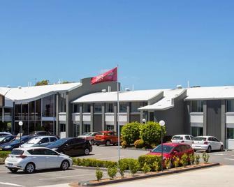 阿波罗国际西佳加酒店 - 纽卡斯尔 - 建筑