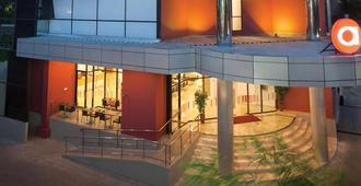 雅加达马庞阿马里斯酒店 - 雅加达 - 建筑
