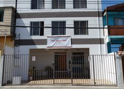白色海滩安托法加斯塔酒店 - 安托法加斯塔 - 建筑