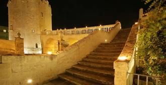 历史公园塔1419酒店 - 莱切 - 建筑