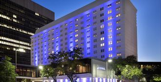休斯顿白厅酒店 - 休斯顿 - 建筑
