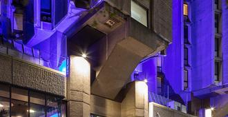 伦敦圣吉尔斯酒店 - 伦敦 - 建筑