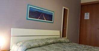 蕾蒂毕安卡住宿加早餐酒店 - 莱切 - 睡房
