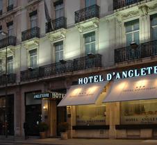 安格莱特利酒店