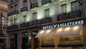 安格莱特利酒店 - 格勒诺布尔 - 建筑