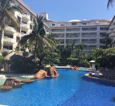 博尼塔海岸海滩度假酒店
