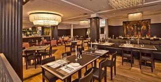 伯尔尼酒店 - 伯尔尼 - 餐馆