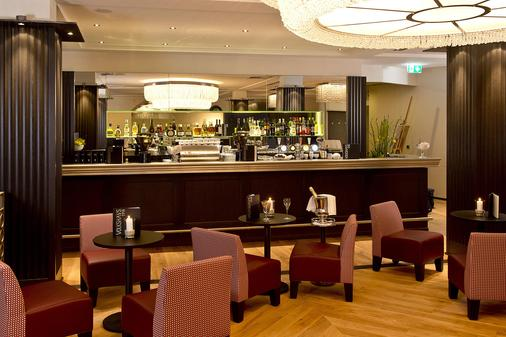 伯尔尼酒店 - 伯尔尼 - 酒吧