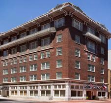 沃思堡阿什顿酒店