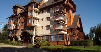 普尔奇酒店 - 巴拉斯港 - 建筑