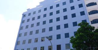 新加坡81酒店-好莱坞 - 新加坡 - 建筑