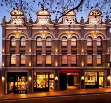 美憬阁悉尼岩石区海港酒店