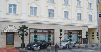 沃斯基酒店 - 波兹南 - 建筑