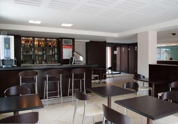 戴安酒店 - 图卢兹 - 酒吧