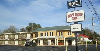 杰克逊维尔最佳休闲汽车旅馆 - 杰克逊维尔