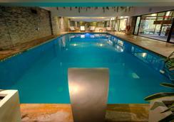 三藩市广场酒店 - 圣地亚哥 - 游泳池
