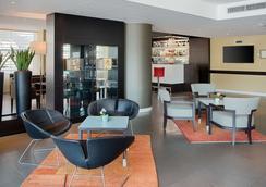Nh帕多瓦酒店 - 帕多瓦 - 休息厅
