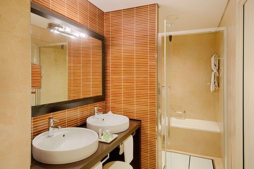 Nh帕多瓦酒店 - 帕多瓦 - 浴室