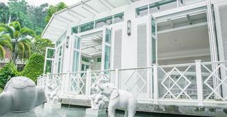 甲米提帕度假酒店 - 甲米 - 建筑